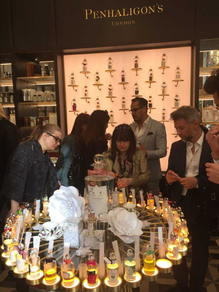 Penhaligon's NYC