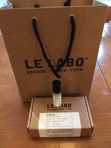 Lys41 Le Labo