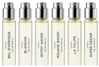 BYREDO La Selection de Fete