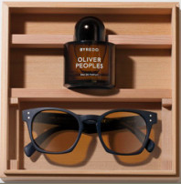 BYREDO, Oliver Peoples
