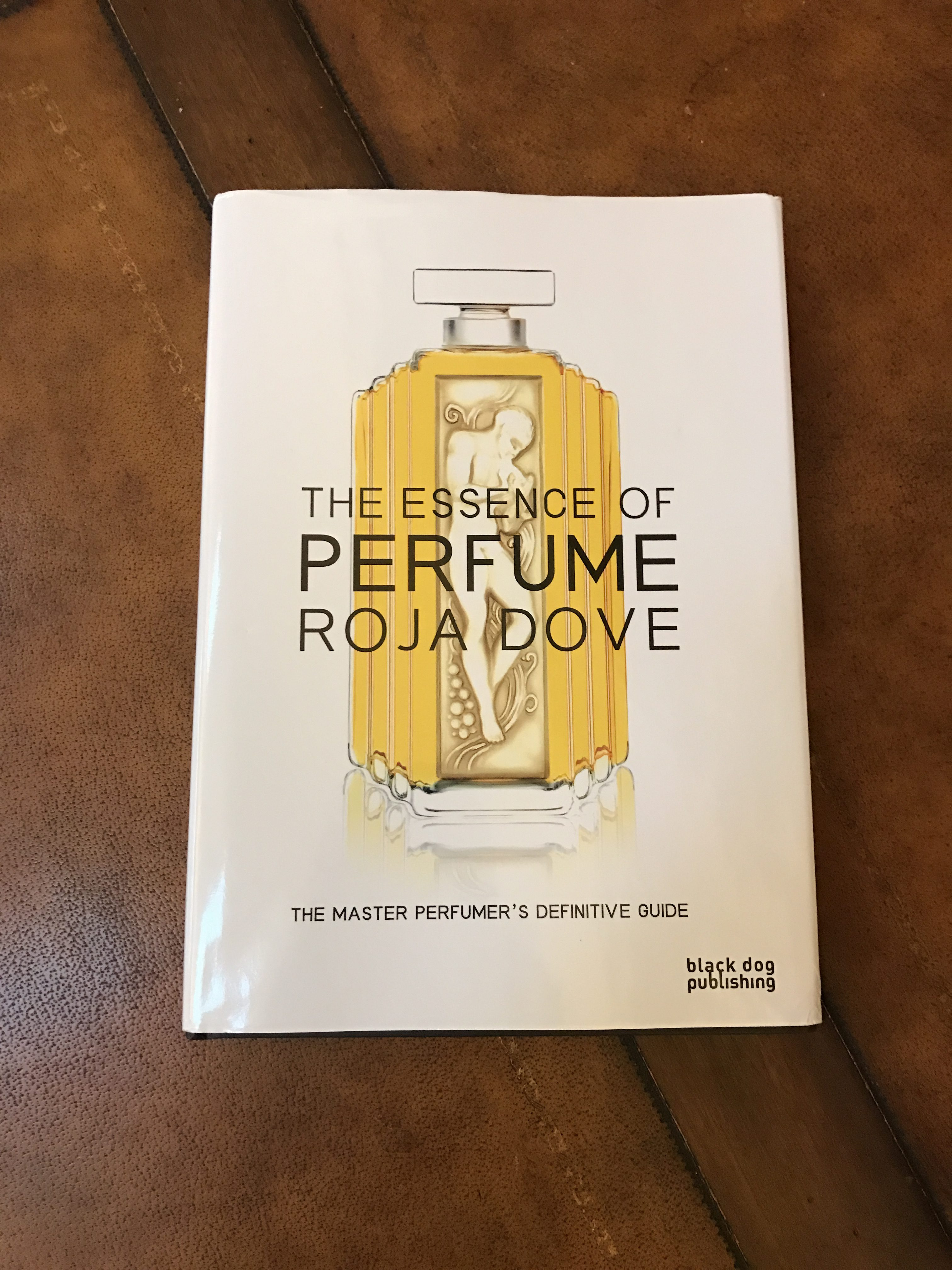 The Essence Of Perfume By Roja Dove My Fabulous Fragrance
