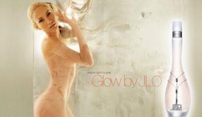 Glow by J Lo