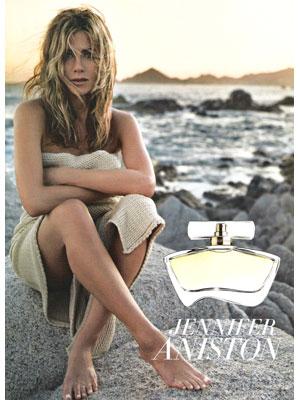 Jennifer Aniston by Jennifer Aniston