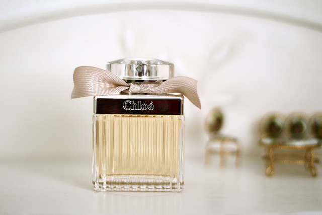 Chloe By Chloe My Fabulous Fragrance