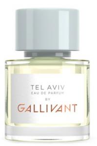Tel Aviv by Gallivant