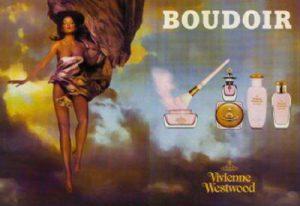 Boudoir by Vivienne Westwood
