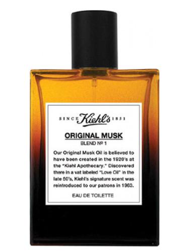 Kiehl's Original Musk Blend No.1