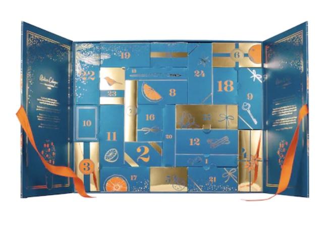 Atelier Cologne Luxury Advent Calendar