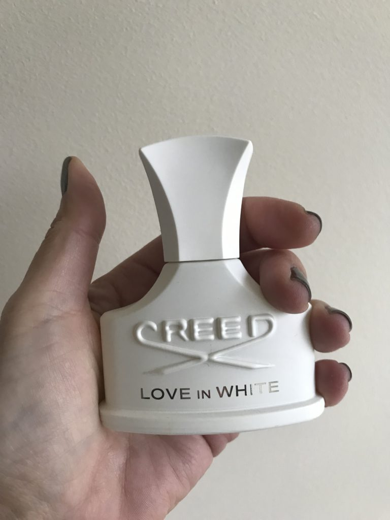 Love in White by Creed