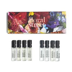 Floral Street sample set