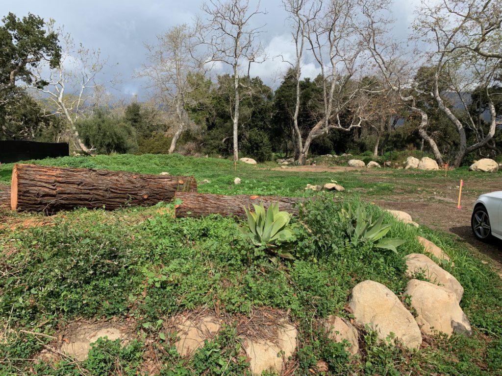 Montecito property